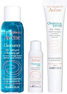 Avène Cleanance Expert - from the best products for sensitive acne prone skin