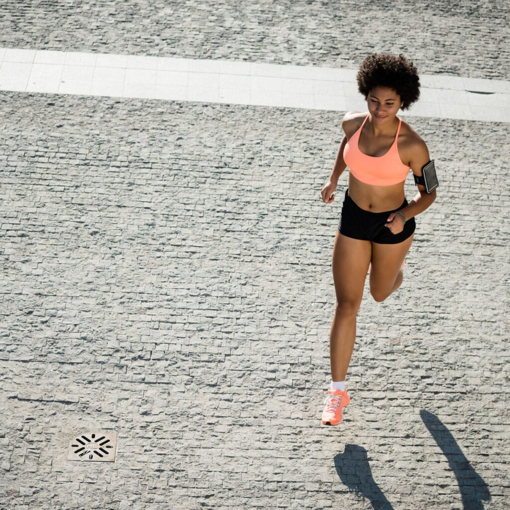Do More Cardio - lose weight fast in 2 weeks