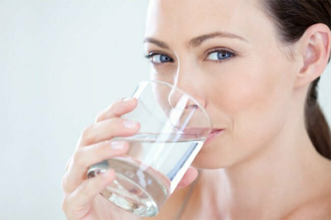 Drink More Water - weight loss diet plan