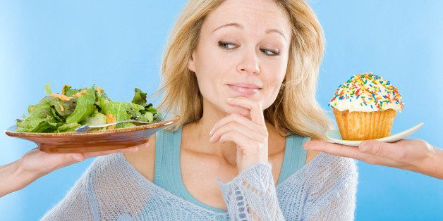 Practice Mindful Eating - Simple meal plan to lose weight
