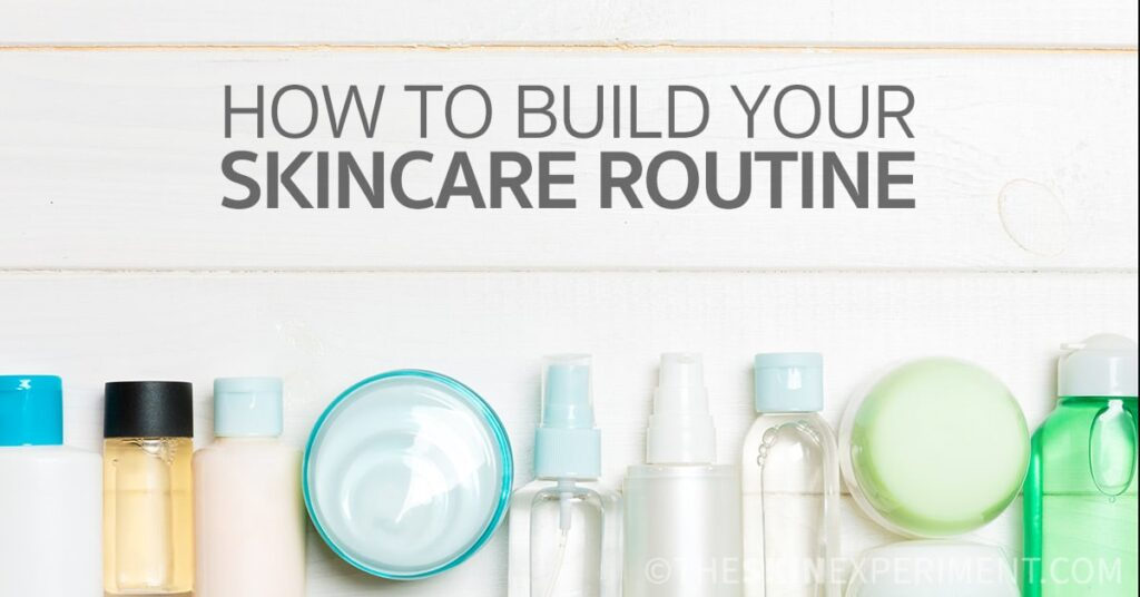 Skin Care 101 For Beginners: Starting A New Skin Care Routine