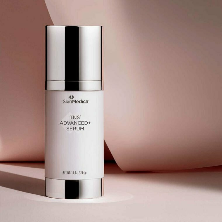 TNS Advanced + Serum - From the best anti-aging products